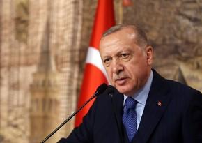 Erdoğan: Turkish drones changed war methods, as in Karabakh