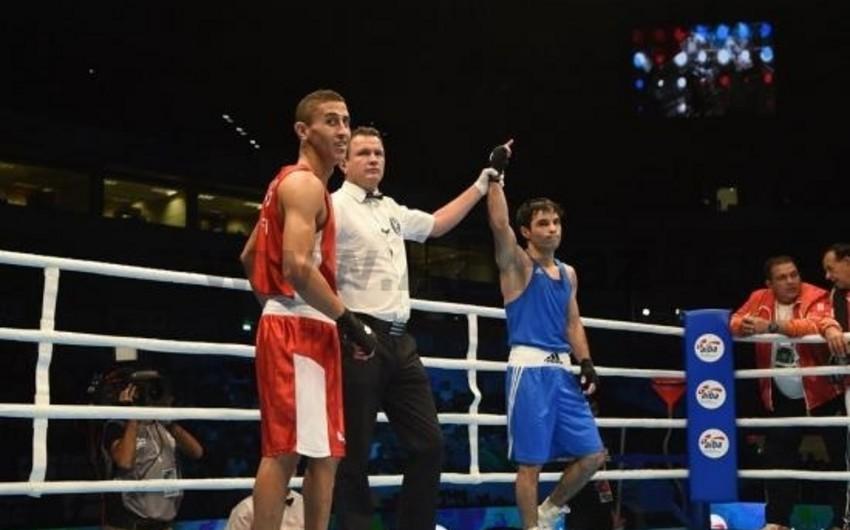 Azərbaycan boksçuları dünya çempionatında 1 qızıl, 1 gümüş, 2 bürünc medal qazanıb