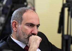 Armenia: More than half of respondents want Pashinyan to resign