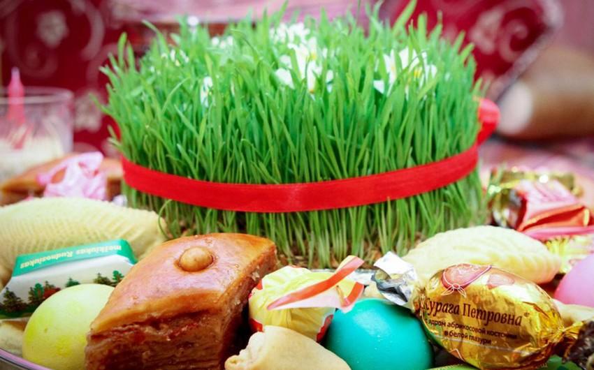 Bu gün Novruzun ilk çərşənbəsidir