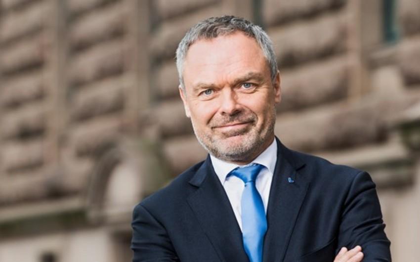 Шведский депутат: Азербайджан - стратегический пункт для Европы на Южном Кавказе