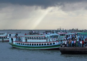 Death toll in Bangladesh from ferry sinking rises