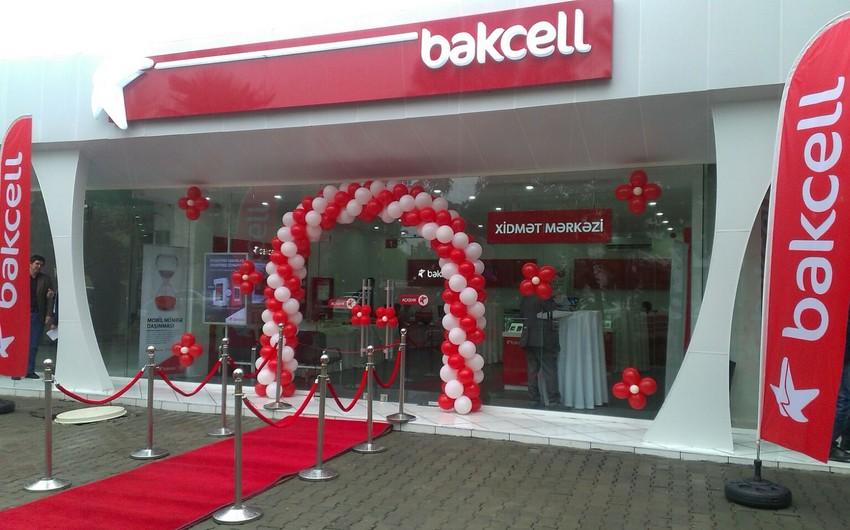 Bakcellin yeni satış və xidmət mərkəzinin açılışı olub