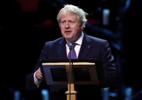 Джонсон: Великобритания открывает новую страницу в своей истории