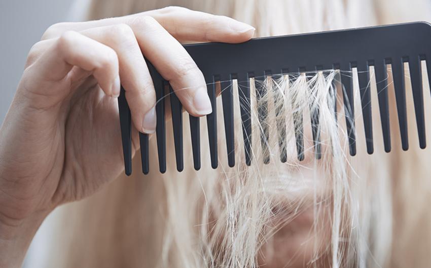 Saç tökülməsinin qarşısını necə almaq olar?