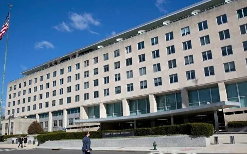 ABŞ İrana bağlı hərbi şiə qruplaşmasını terror təşkilatı elan edib