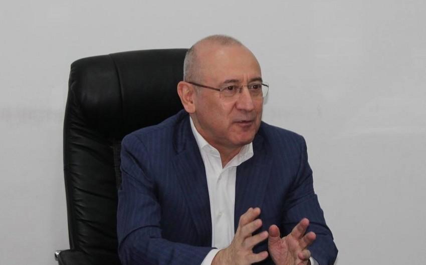 İlqar Rəhimov: Sevincimizin həddi-hüdudu yoxdur