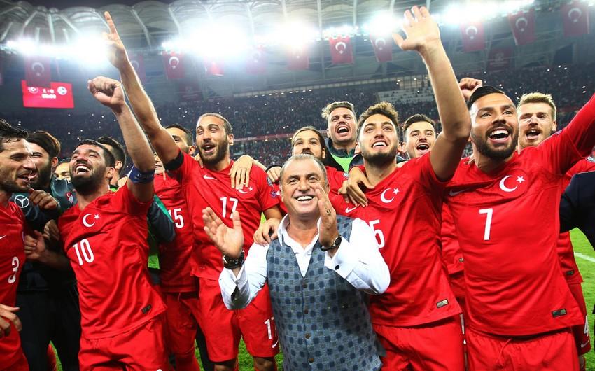AVRO-2016: Türkiyə millisi həlledici oyuna çıxır