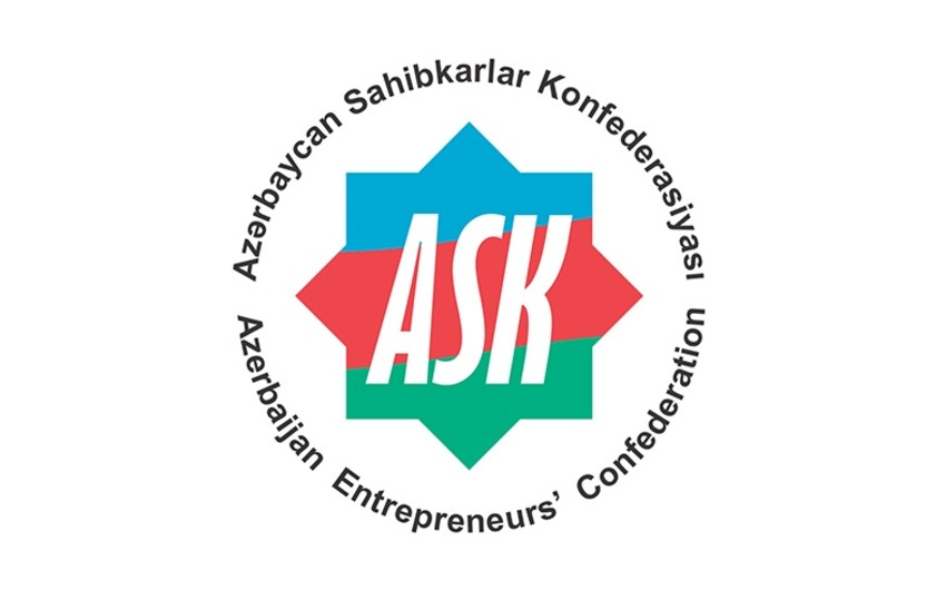 ASK Sənayeçilər və Sahibkarların Beynəlxalq Konqresi Şurasında təmsil olunub