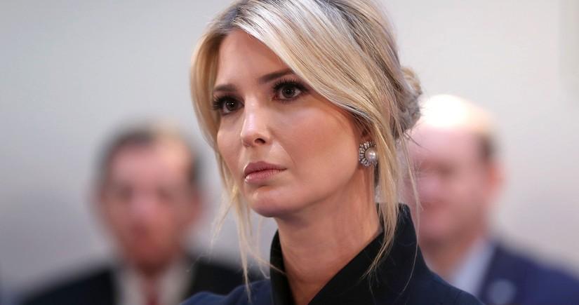 Дочь Трампа допросили по делу о тратах во время его инаугурации