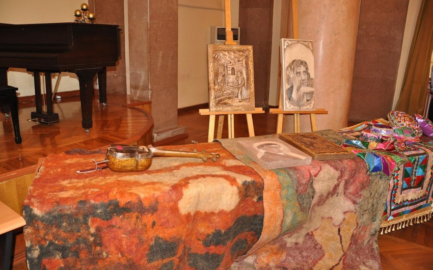 Состоялась конференция на тему Восстановление забываемых образцов народного творчества