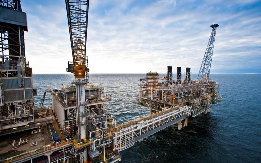 МВФ: Увеличение добычи газа в Азербайджане снизит влияние падения цен на нефть