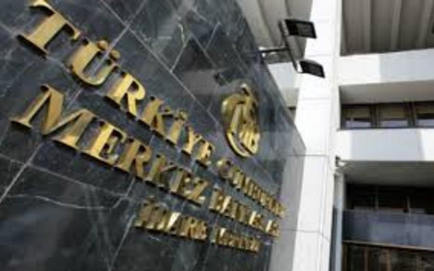 Türkiyə Mərkəzi Bankı faiz dəhlizini daraldıb