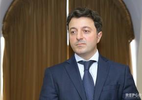 Турал Гянджалиев: Азербайджан страдает от армянского террора