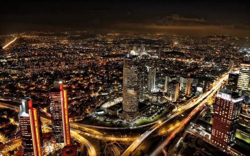 Türkiyə mənzillərin qiymət artımına görə Avropada liderdir