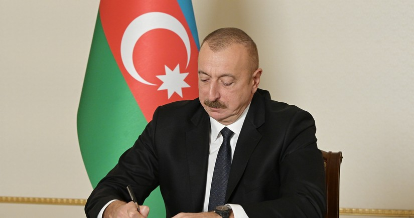 Расширен составмежправительственной комиссии Азербайджан-Израиль
