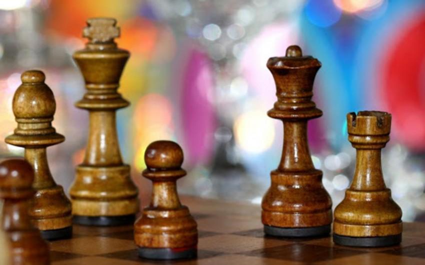 Azərbaycan və Ukraynanın qadın şahmatçıları arasında onlayn turnir keçiriləcək
