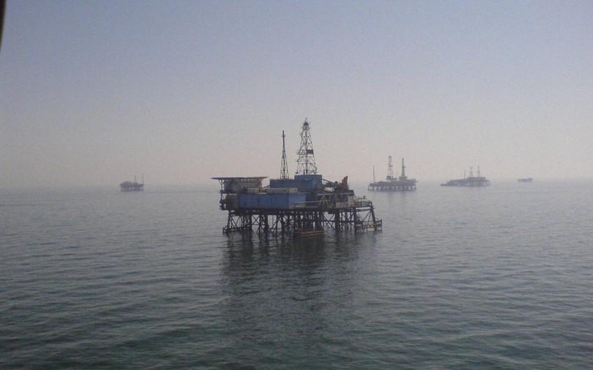 SOCAR начал применять новые насосы на морских платформах