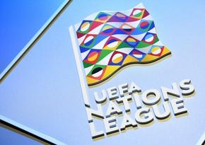 UEFA Millətlər Liqası: Dünya çempionatının finalçıları üz-üzə gələcək