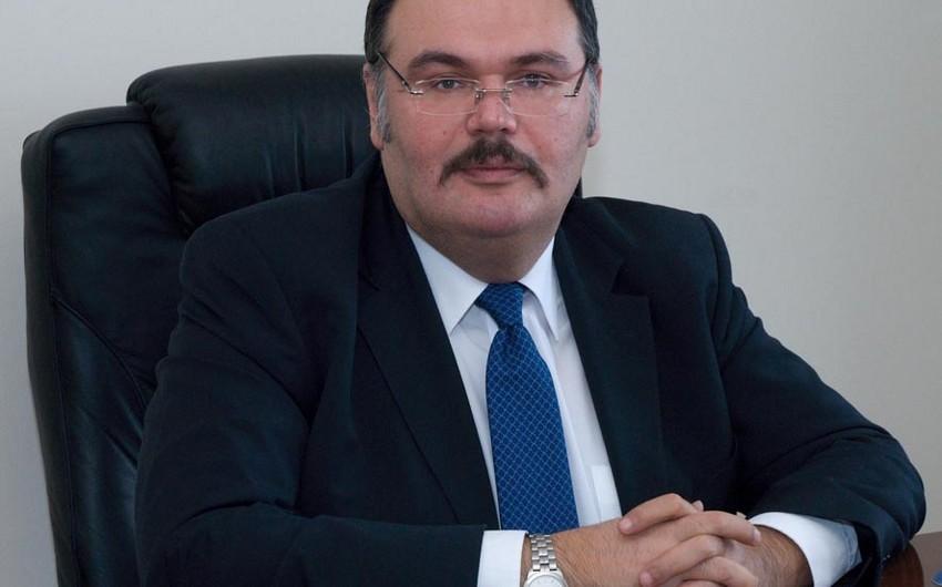 Səfir: Azərbaycan dini və etnik tolerantlıq modeli nümayiş etdirir
