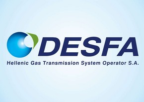 Greek government unveils details of DESFA's accession to TAP
