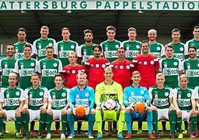 Маттерсбург снимется с чемпионата Австрии по футболу и будет расформирован