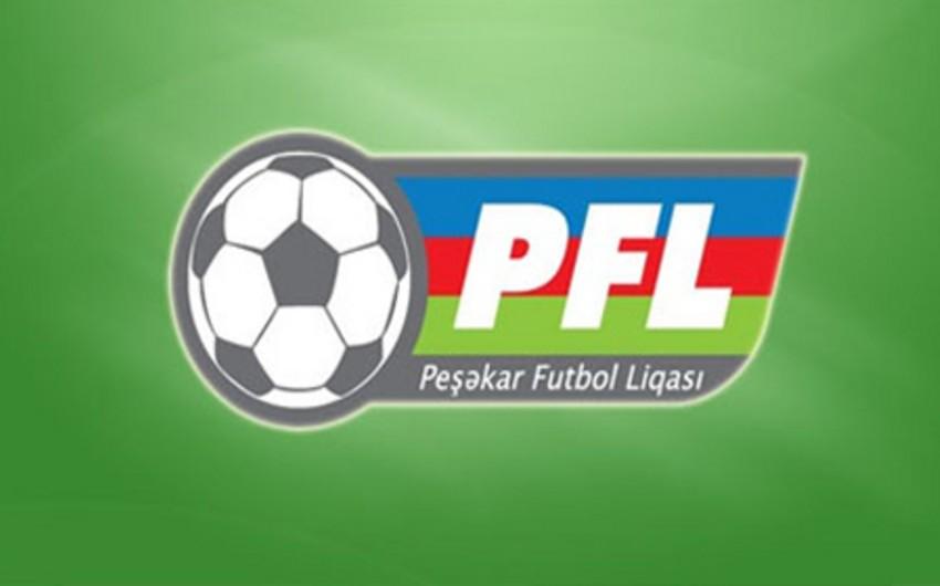 Определилась дата жеребьевки Премьер-лиги Азербайджана сезона 2017-2018