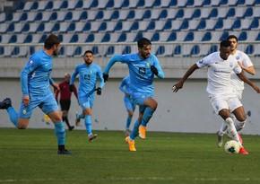 Afrikalı hücumçu: Azərbaycan futbolu haqqında geniş məlumatım yox idi