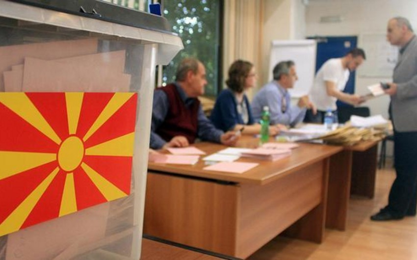Makedoniyanın adının dəyişdirilməsi ilə bağlı referendum etibarsız sayılıb