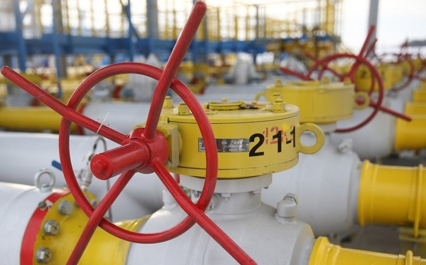 """Gürcüstan qaz tədarükü barədə """"Qazprom""""la razılaşıb"""
