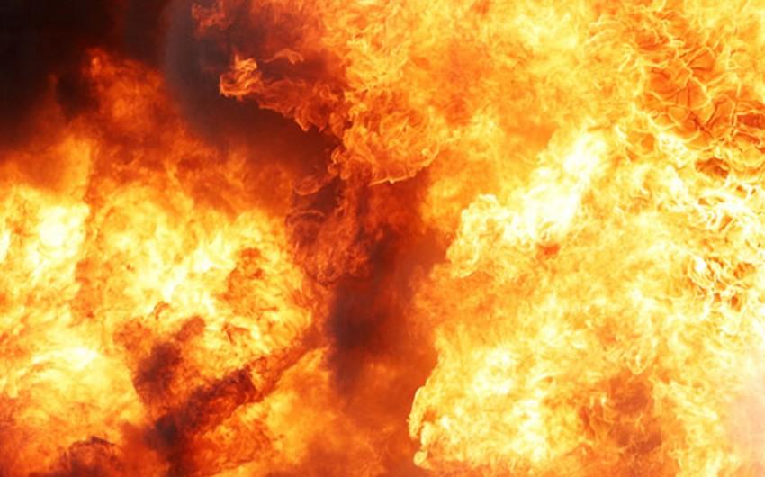 İraqda partlayış nəticəsində 16 nəfər ölüb
