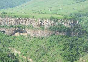 ANAS: Armenian ecological terror causes most damage to Kalbajar, Zangilan