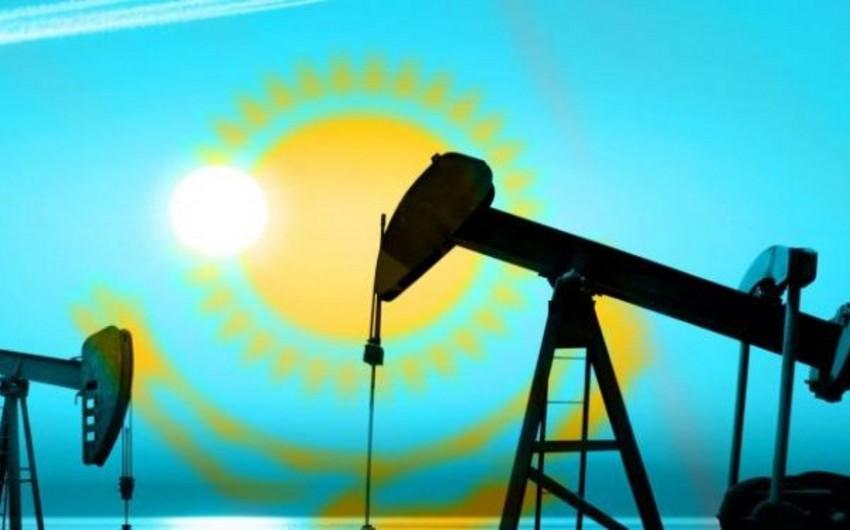Казахстан не готов пока подписаться под ограничением добычи