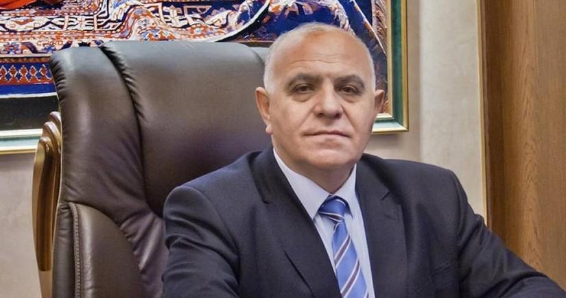 Экс-глава Азерхалча обвиняется в хищении 22 млн манатов