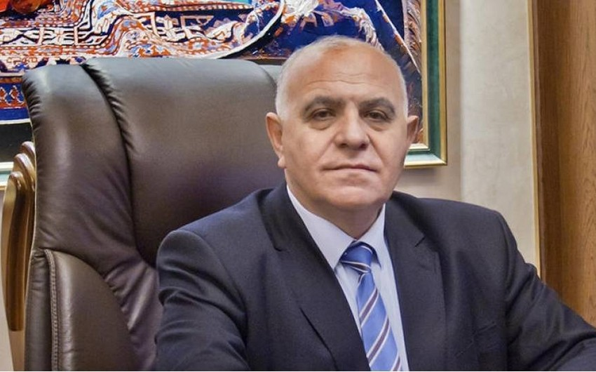Former head of Azerbaijani carpet company misappropriates over $12.7 million