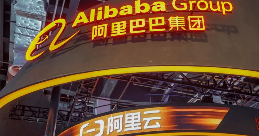 Alibaba  готовится  к одному изкрупнейших вмире в2020 году IPO