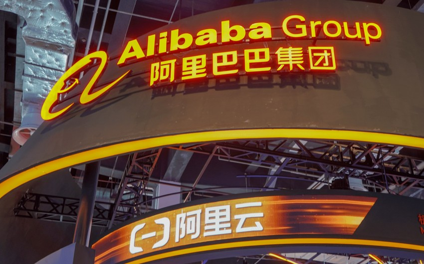 Alibaba to buy a fifth of shares in Ant Group's mega IPO