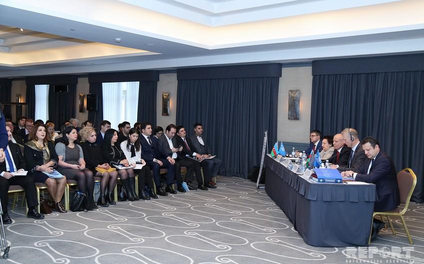 Səfir: Azərbaycan ilə Avropa İttifaqı arasında səmərəli əməkdaşlıq mövcuddur