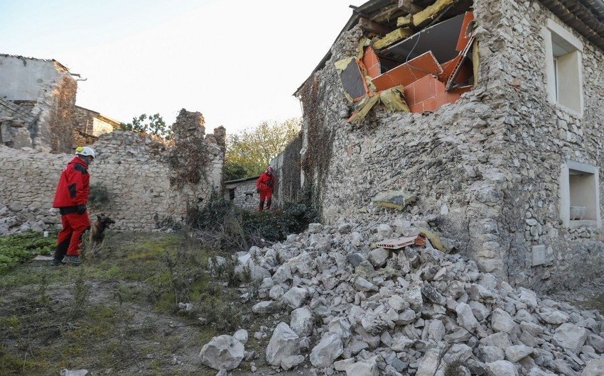 Earthquake hits southern France: dozens of buildings destroyed