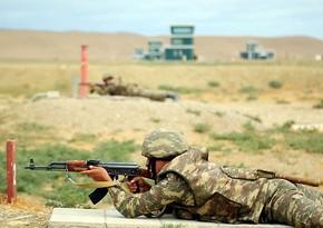 Проводятся очередные курсы подготовки сверхсрочников действительной военной службы