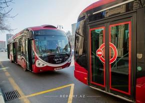 В Баку временно изменят движение по 7 регулярным маршрутам