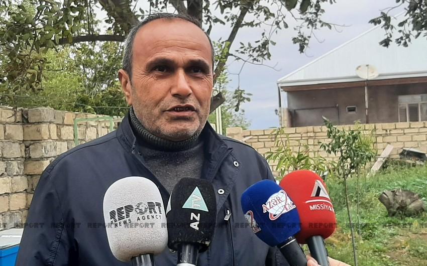 Qazi və şəhid ailələri üçün yaradılantəsərrüfatlara media-tur təşkil edilib