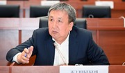 Qırğızıstanın keçmiş prezidentinin qardaşı həbs edildi