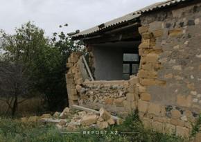 Ermənistanın atəşi nəticəsində Goranboyda dinc sakin həlak oldu