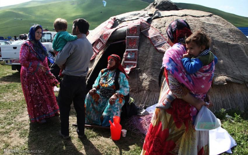 Qaradağ mahalında köçərilərin idman və mədəniyyət festivalı keçirilib