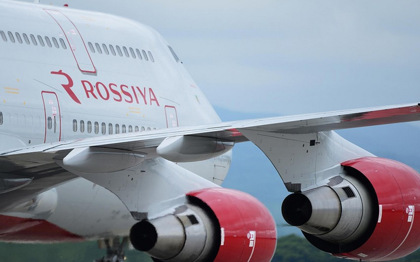 Russia resuming flights with 5 countries