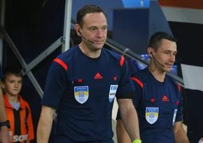 Qarabağ - Kayrat oyunu ukraynalı hakimə tapşırılıb
