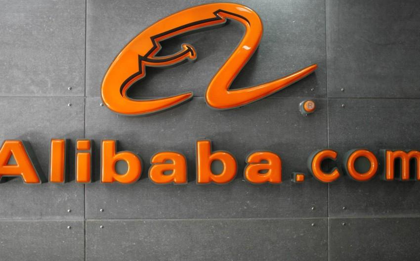 Alibaba Avropada ilk mərkəzini açıb