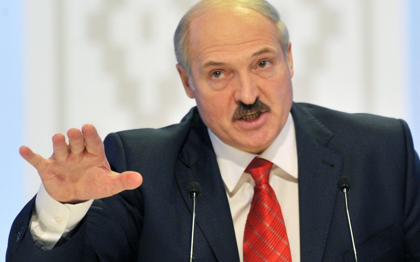 President of Belarus decides to simplify visa regime with EU
