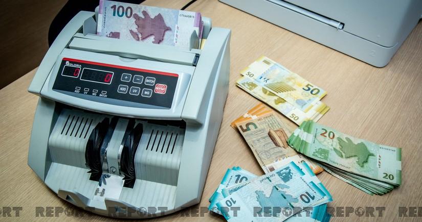 Azərbaycan Mərkəzi Bankı valyuta ehtiyatlarını cüzi artırıb